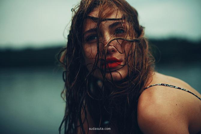 Nirrimi Joy Hakanson 情色摄影欣赏