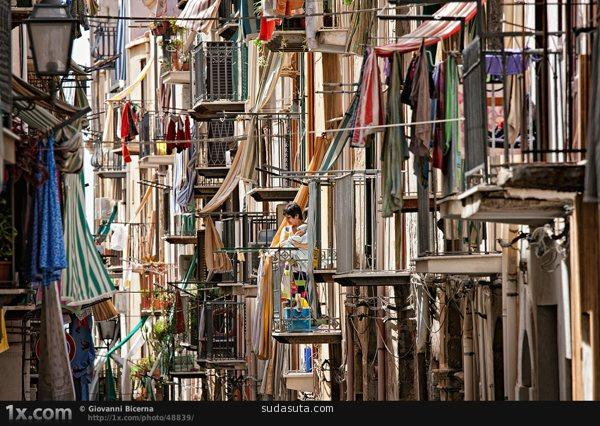 街道生活的摄影灵感