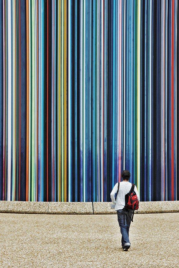 生活在Technicolor