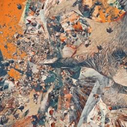 atelier olschinsky 抽象的艺术