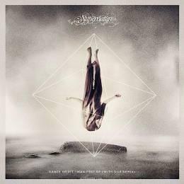 Nicolas Lalli 音乐CD封面设计欣赏
