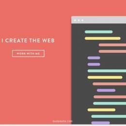 每周网页设计灵感分享 N.068