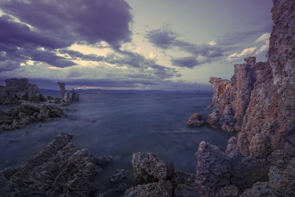 自然风景摄影