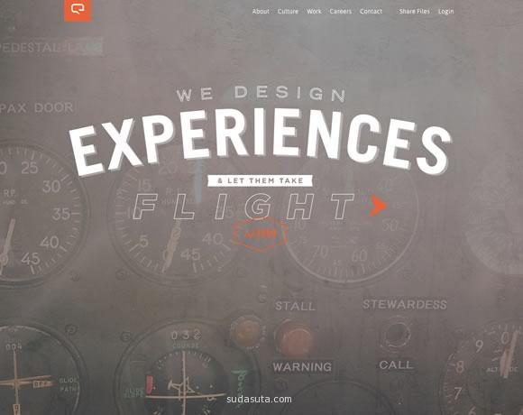 纹理在网页设计中的应用