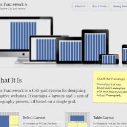 响应式网页设计工具箱