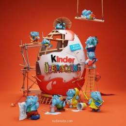 Rizon Parein 3D印刷术和插图欣赏