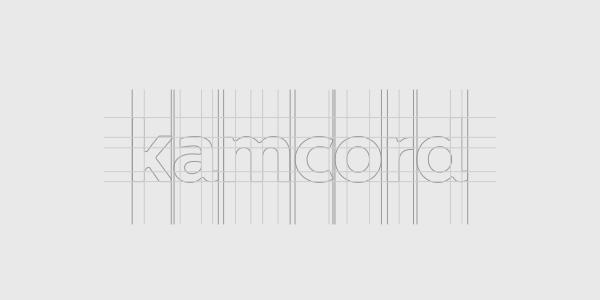 Kamcord 品牌设计过程
