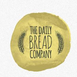 创意LOGO设计 面包香香
