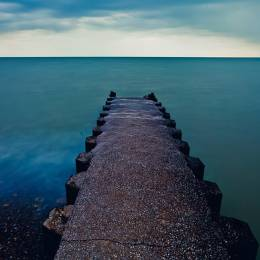 Ernie Kwong 安静的摄影