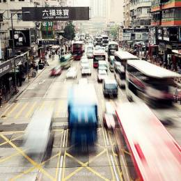 Bryan Leung 城市街拍
