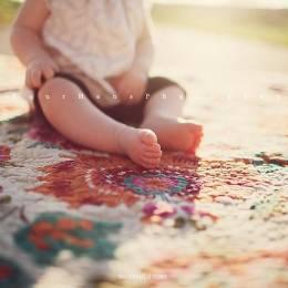Sarah Cornish 儿童摄影欣赏
