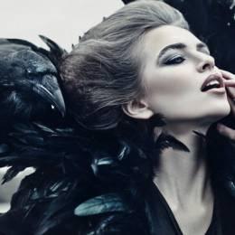 Katеrinа Belinskaya 传奇摄影作品欣赏