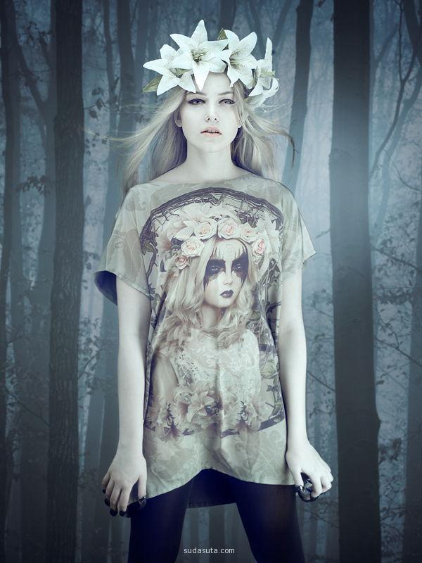 Natalie Shau 服装设计