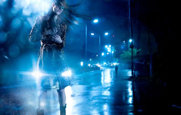 Christopher Wadsworth 时尚摄影欣赏