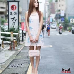 KR 可雅 来自韩国的时尚剪裁