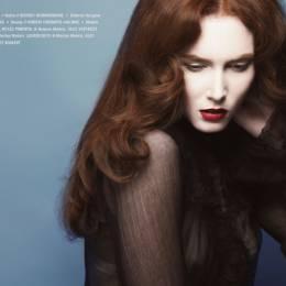 时尚杂志《Kenton》