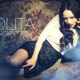 时尚摄影《LOLITA》