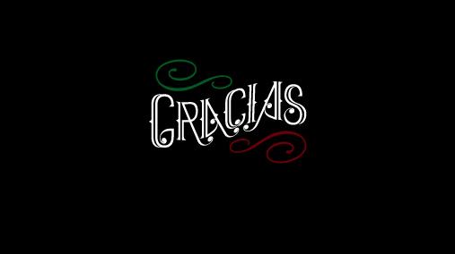 浪漫多情的MEXIQUE字体