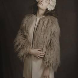 时尚摄影欣赏《NOVUS CAPTA》