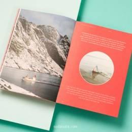 Perdiz 杂志设计欣赏