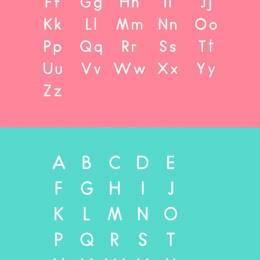 设计师常用字体免费下载