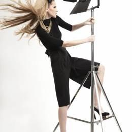 Fenia Labropoulou 时尚摄影欣赏