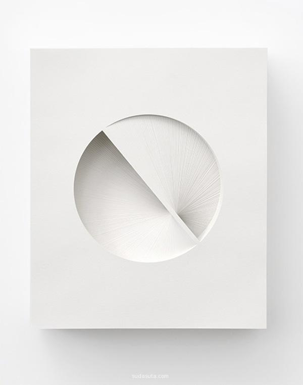 Bianca Chang 纸张的艺术