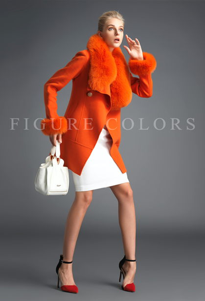 figurecolors 大衣专家/手工制造
