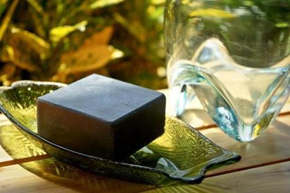 润和皂坊/做给家人的手工皂