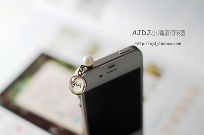AJDJ-studio手工饰品