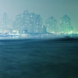 Jakob Wagner 上海夜景
