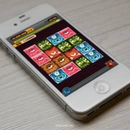 最新Iphone APP界面设计欣赏