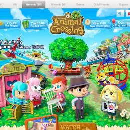 视频游戏网站设计