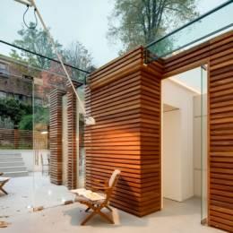 建筑设计欣赏 Duncan Terrace Home
