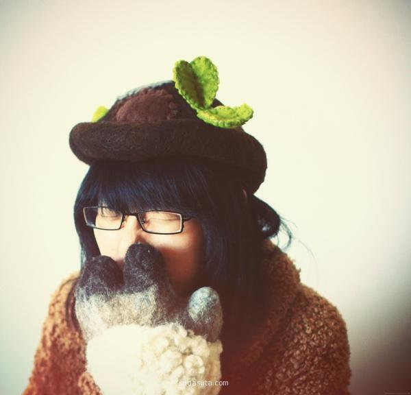 kreuzzz 童话镇的帽子