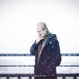 Anders Lönnfeldt 肖像摄影欣赏