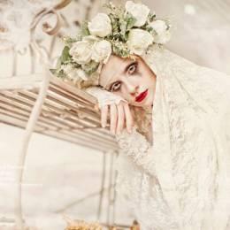 Nava Monde 吸血鬼的新娘