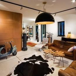 Contemporary 室内设计欣赏