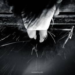 Benoit Courti 黑白摄影作品欣赏
