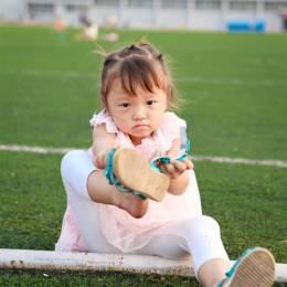 四季光年 儿童摄影欣赏