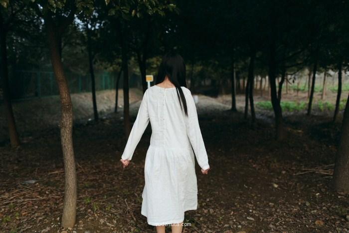 寻衣记 记忆中的呼吸女生