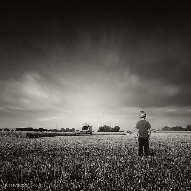 Toni Polkowski 摄影作品欣赏