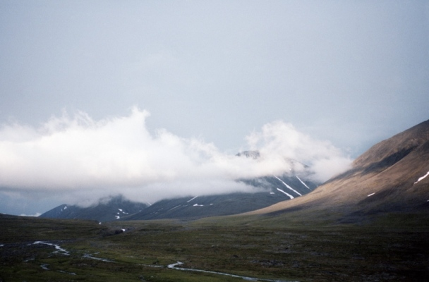 Agnes Thor 安静的天空