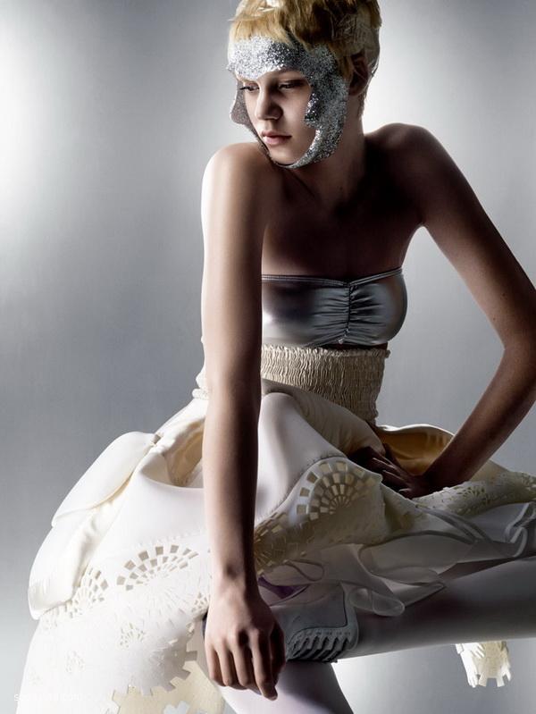 Felix Lammers 时尚摄影欣赏