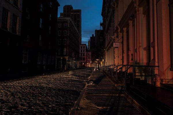 uillaume Gaudet 纽约纽约