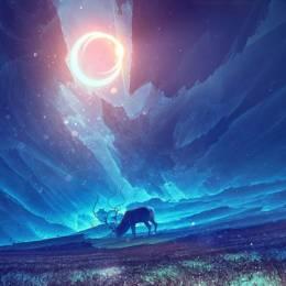 Kuldar Leement 未来世界 概念CG欣赏