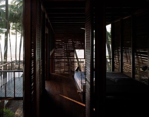 建筑设计欣赏 Palmyra House