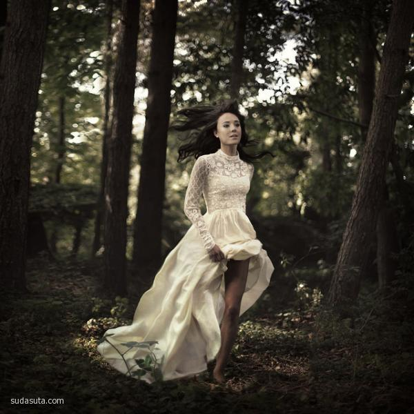 Rosie Hardy 摄影作品欣赏