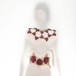 Madame Peripetie 超现实主义时尚摄影欣赏