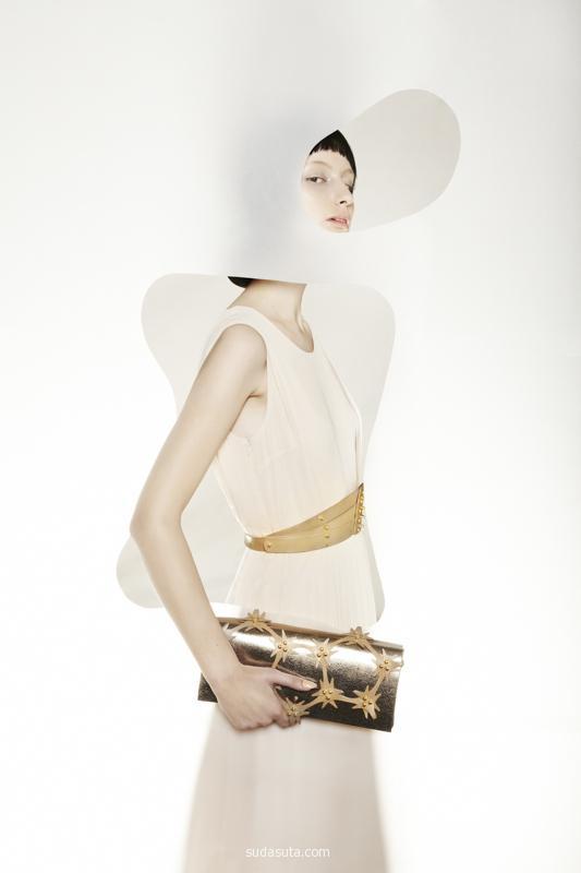 Madame Peripetie 时尚摄影欣赏
